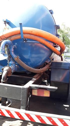 caminhão pipa ford f-14000
