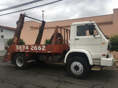 caminhão poliguindaste 12140 h volkswagen