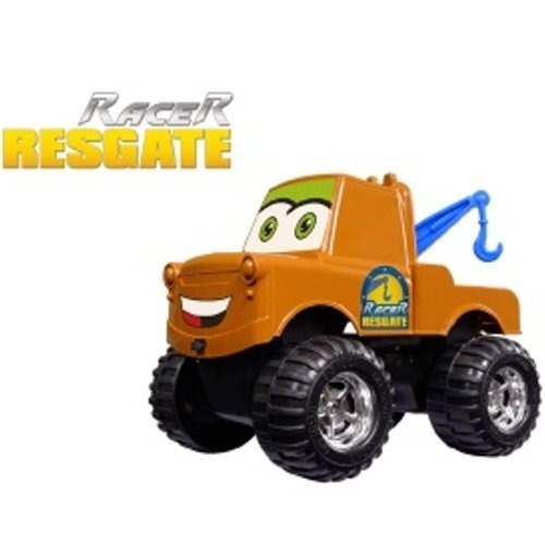 caminhão racer resgate dismat mk222