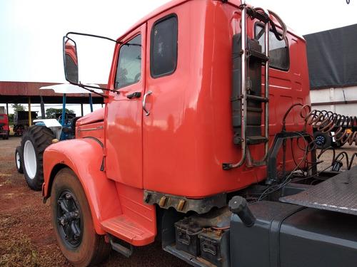 caminhão scania 111 ano 76