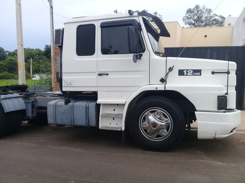 caminhão scania 112 360