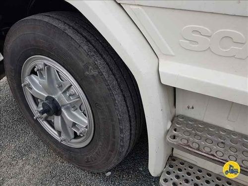 caminhão scania 112 hs 333