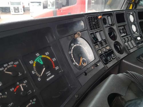caminhão scania 113 360