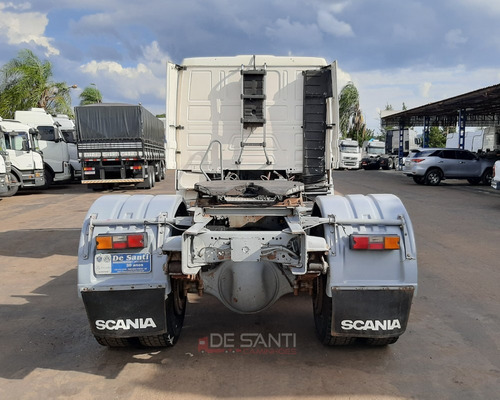 caminhão scania 113h 360 ano 1996/96 4x2 toco 8 marchas
