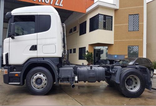 caminhão scania 114 330