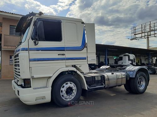 caminhão scania 360