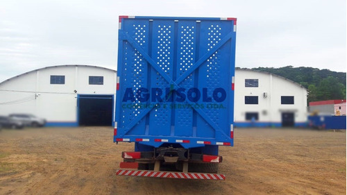 caminhão scania 440