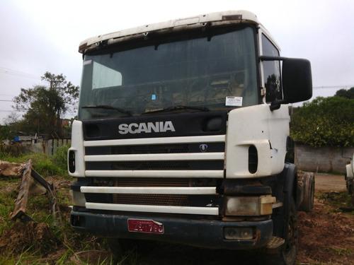 caminhão scania carro