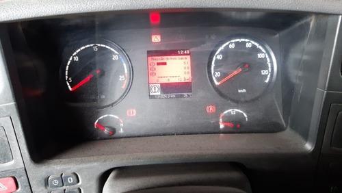 caminhão scania g420 6x4 ano:2010