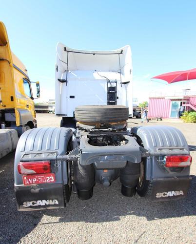 caminhão scania p340 2011 - revisado e c/ garantia |avp 3023