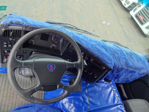 caminhão scania p360 ano 2013/13 6x2 automático