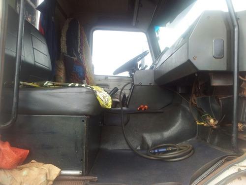 caminhão scania r 113 360 6x4 engatado/batatais caminhões