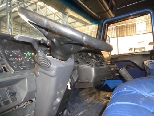caminhão scania r-113 h 360 4x2 toco azul ano 1995/95