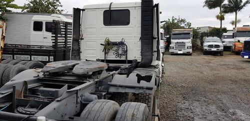 caminhão scania t112h 360