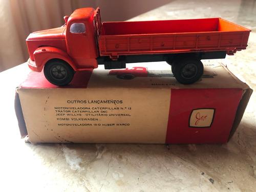 caminhão  scania vabis fabricante jué