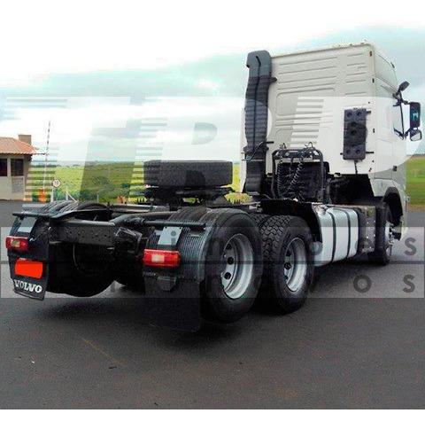 caminhão seminovo volvo fh420 2013