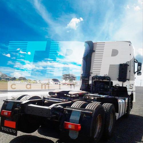 caminhão seminovo volvo fh420 i-shift