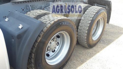 caminhão sinotruk howo 380 6x4 ano 2010