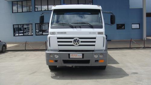caminhão tanque de agua vw 15.180- ano2011  com 93000 kms...