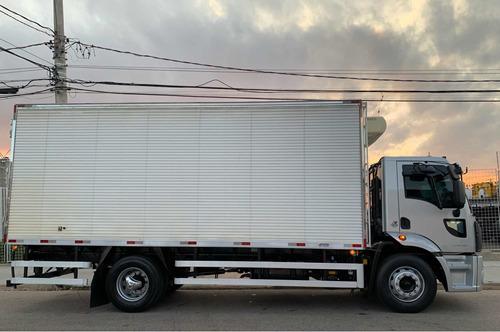 caminhão toco bau frigorifico ibiporã ford 1519 1719 1319