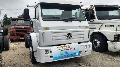 caminhão toco volkswagen vw 15180 doc operacional