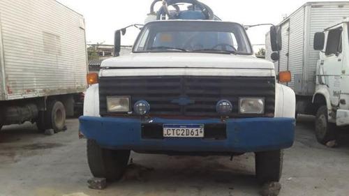 caminhão vacol chevrolet 12.000 motor perkins
