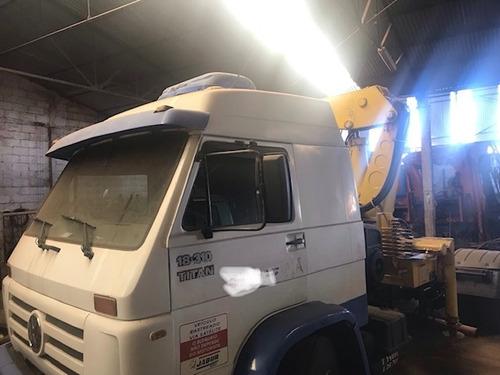 caminhão volks 18310