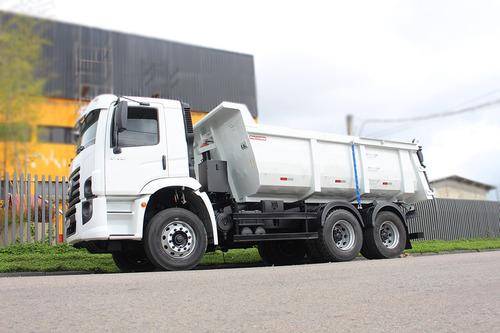 caminhão volks 31320