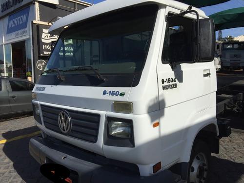 caminhão volks 9150