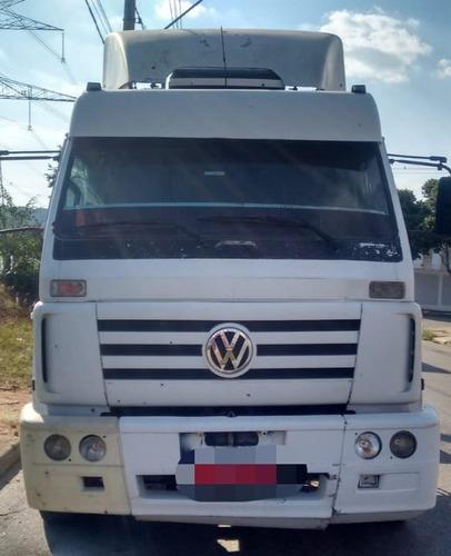 caminhão volksvaguen 18310 titan
