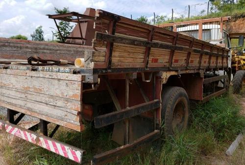 caminhão volkswagen 11140