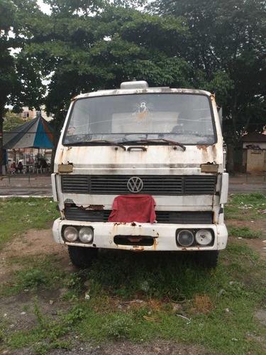 caminhão volkswagen 14140