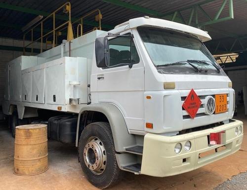 caminhão volkswagen, 15.180