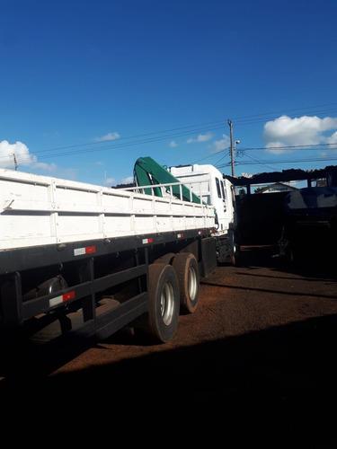 caminhão volkswagen 15190 truque / batatais caminhões