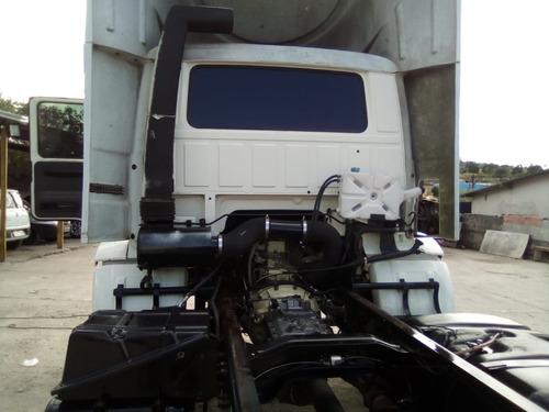 caminhão volkswagen 16-200 truck