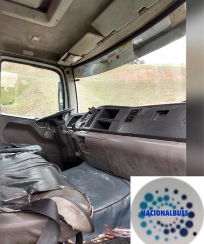 caminhão volkswagen 24280