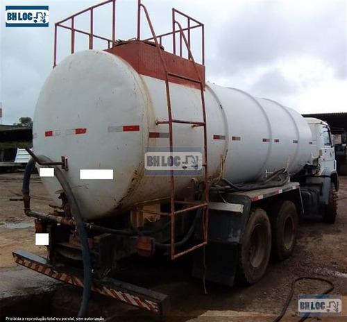 caminhão volkswagen 26-260/26-260 work. 6x4 3-eix ref.184862