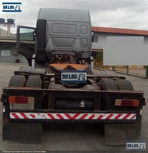 caminhão volkswagen 26-390 e constellation 6x4 2p ref.182233