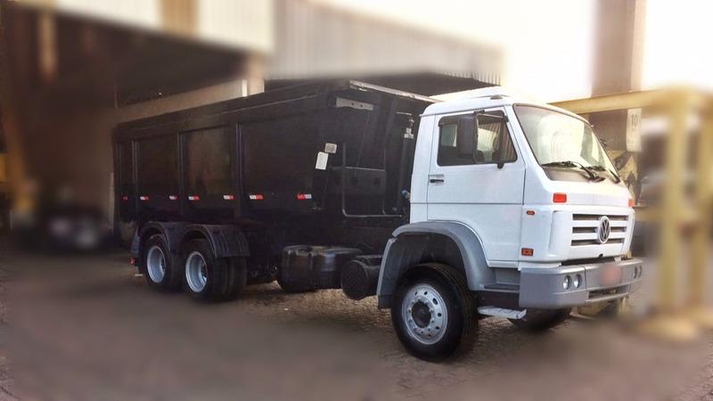 caminhão volkswagen 26220
