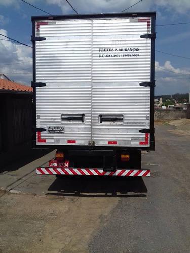 caminhão volkswagen 7.90