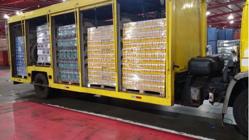 caminhão volkswagen  vw 17180