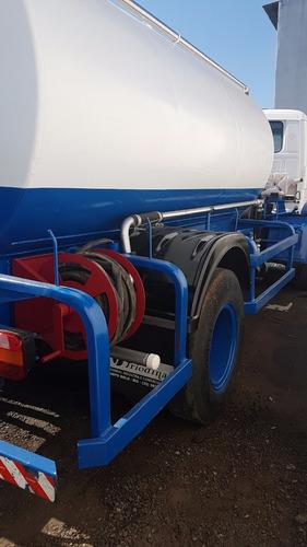 caminhão volkswagen vw 17180 pipa