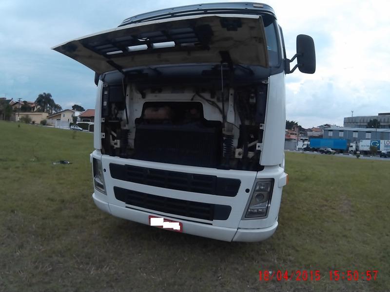 caminhão volvo 12380