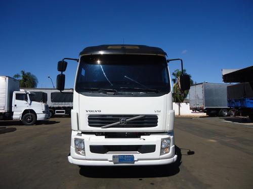 caminhão volvo 310