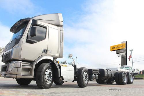 caminhão volvo 330