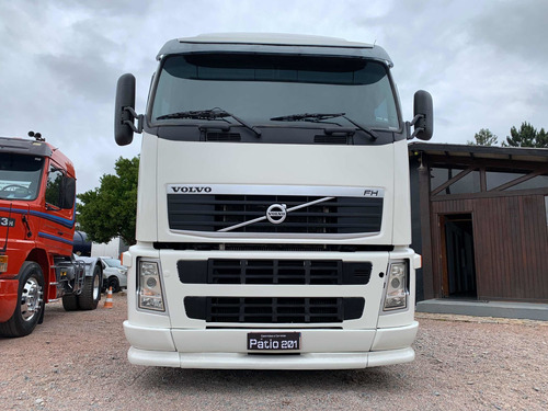 caminhão volvo 380
