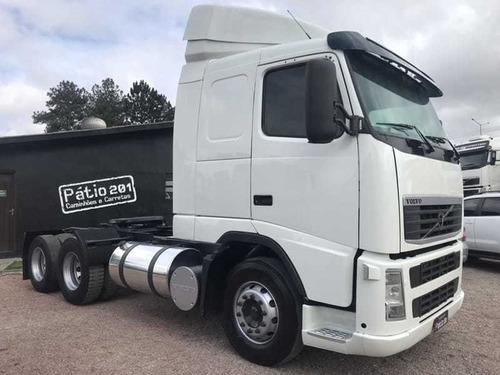 caminhão volvo 420