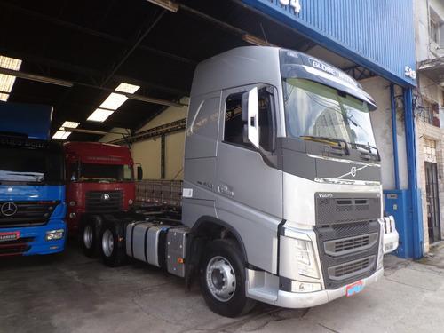 caminhão volvo 460