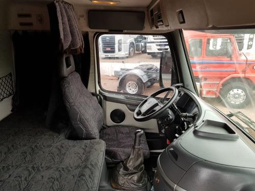 caminhão volvo fh 420 - 2006 - 6x2 trucado fh420