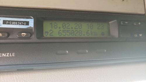 caminhão volvo fh 440 6x2 automatico - ano 2011